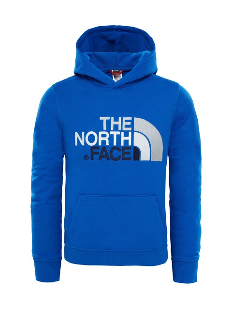 The North Face Drew Peak sweater Kinderen blauw